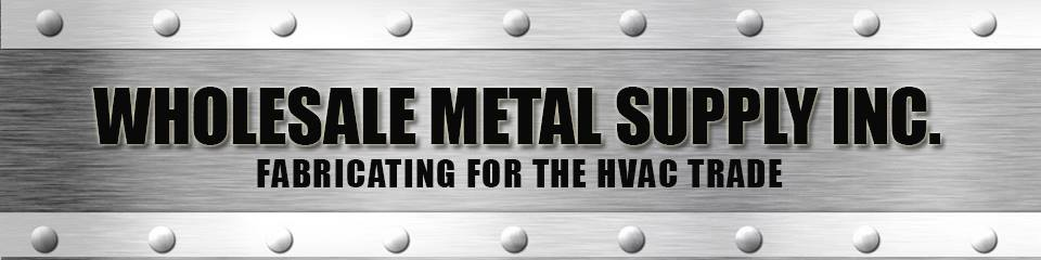 Wholesale Metal Supply